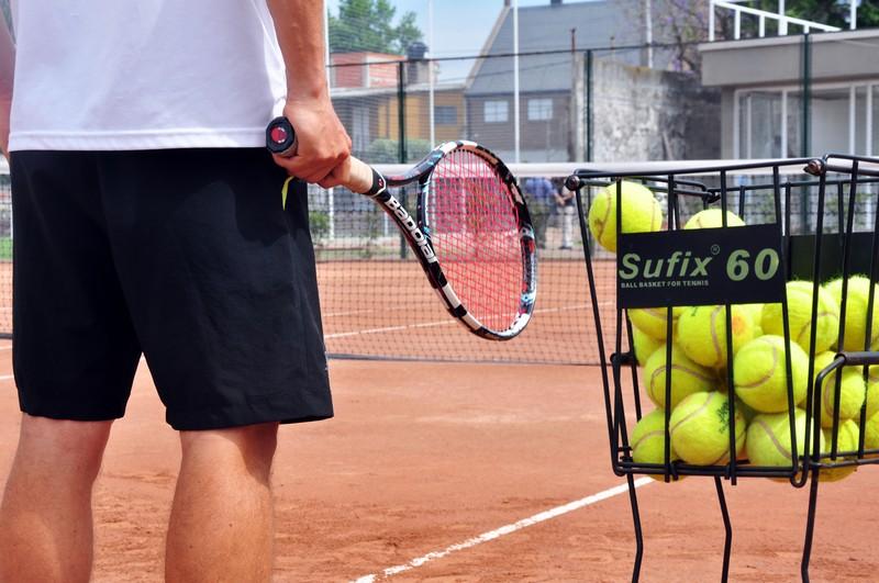Resultado de imagen de fotos de clases particulares de tenis